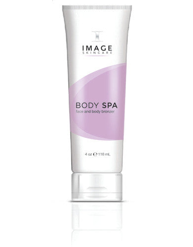 Image SkinCare Body Spa Face and Body Bronzing Creme