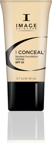 Image SkinCare I Conceal Flawless Foundation Toffee SPF 30