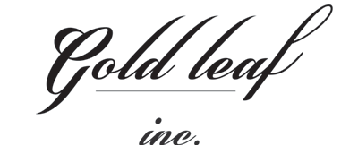 Gold Leaf inc ™