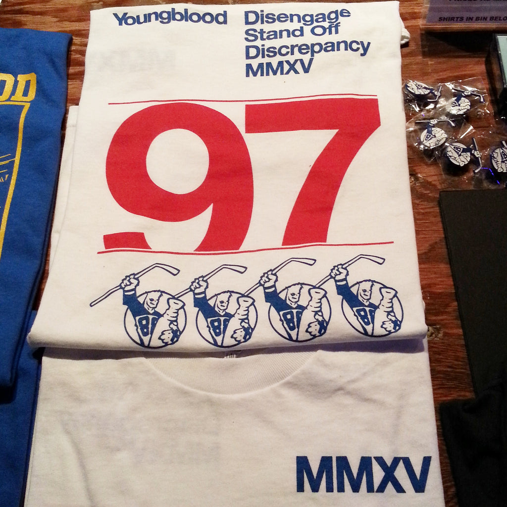Youngblood MMXV Shirt