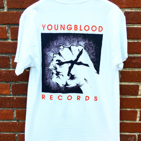 Youngblood Fist T-Shirt