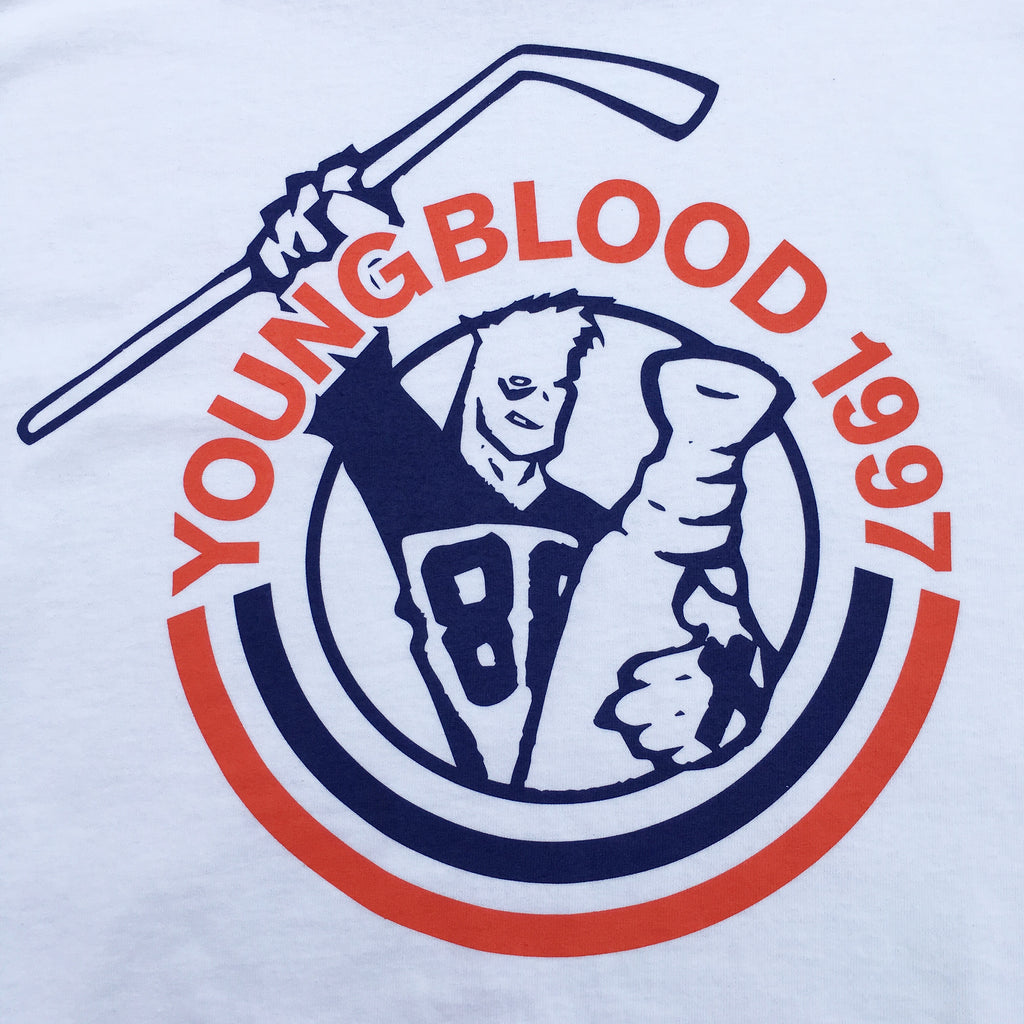 Youngblood Records 1997 Shirt