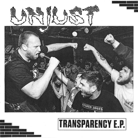 "Unjust ""Transparency"" 7"""