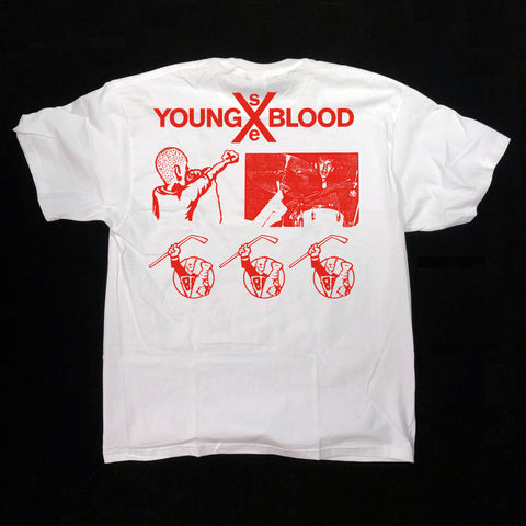 Jeremy Dean Youngblood Records 2019 Design (only one left in Large!)