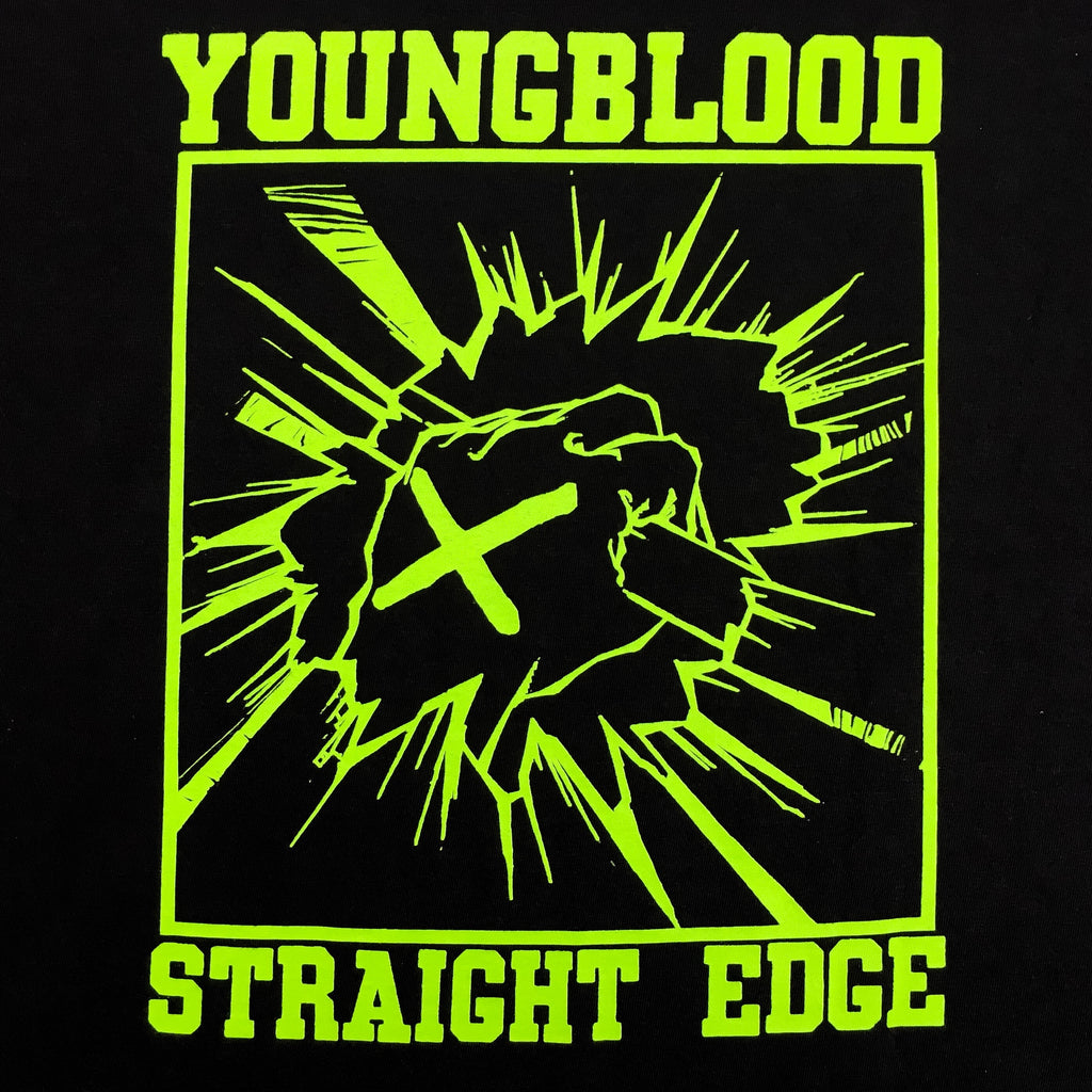 Youngblood Straight Edge ComplexCon Colorway