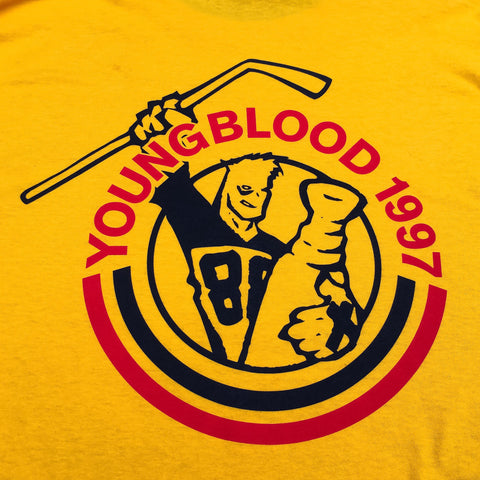 Youngblood Records 1997 Gold Longsleeve