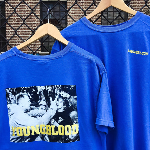 Products - Youngblood Records