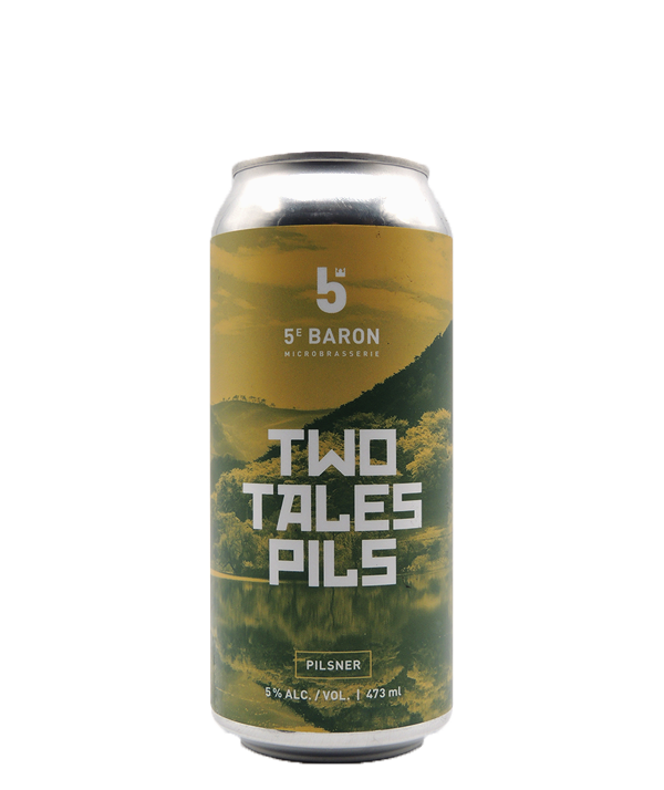 Two Tales Pils