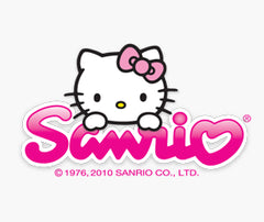 Hello Kitty & Sanrio Items