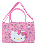 Hello Kitty Overnight Bag: Princess
