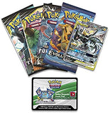 Pokemon Tag Team Tin Pikachu & Zekrom GX