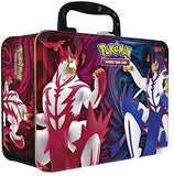 Pokemon Spring 2021 Collector's Chest Tin