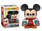 Apprentice Mickey Mouse Pop Vinyl Figure