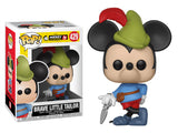 Brave Little Tailor Mickey Mouse Pop Vinyl Figure