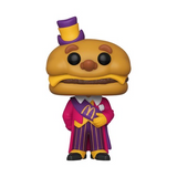 McDonald's Mayor McCheese Pop! Vinyl Figure - PREORDER