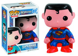DC Heroes Superman New 52 Pop Vinyl Figure - PX Exclusive