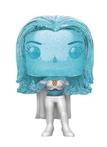 HCF 2017 POP MARVEL EMMA FROST DIAMOND FORM PX VINYL FIGURE PRE-ORDER