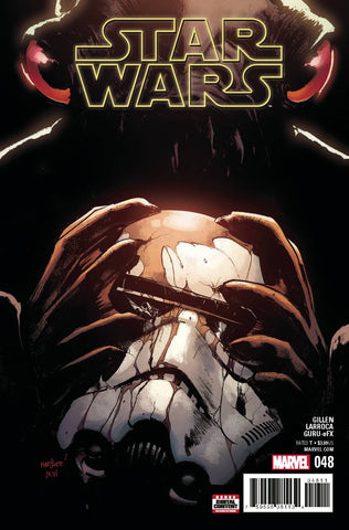 Star Wars #48 - Marvel Comics