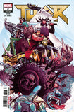THOR #2 MARVEL COMICS