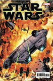STAR WARS #51 MARVEL COMICS