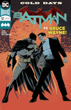BATMAN #52 DC COMICS
