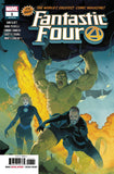 FANTASTIC FOUR #1 MARVEL COMICS