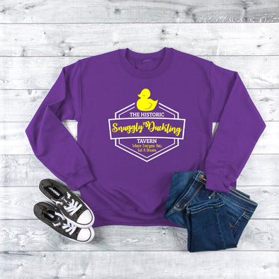 Tangled, Rapunzel,  Sweatshirt, , Walt  Shirt, Princess,  Gift,  Vacation Trip Purple  Sweater