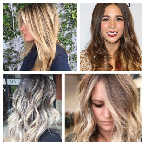 Ask The Experts What Hair Colour Is Right For Me Morgan And Morgan