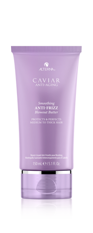 Alterna Caviar Anti-Aging SMOOTHING ANTI-FRIZZ Blowout Butter