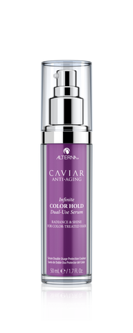 Alterna Caviar Anti-Aging INFINITE COLOR HOLD Dual-use Serum