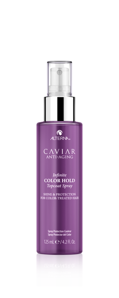 Alterna Caviar Anti-Aging INFINITE COLOR HOLD Topcoat Spray