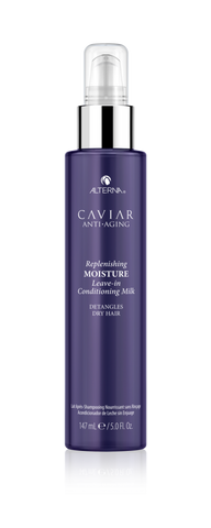 Alterna Caviar Anti-Aging REPLENISHING MOISTURE Leave-In Conditioning Milk