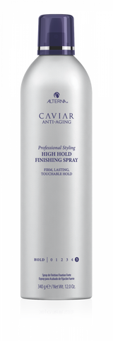 Alterna Caviar Anti-Aging PROFESSIONAL STYLING High Hold Finishing Spray