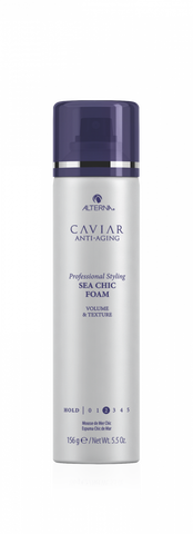 Alterna Caviar Anti-Aging PROFESSIONAL STYLING Sea Chic Foam