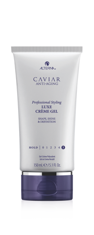Alterna Caviar Anti-Aging PROFESSIONAL STYLING Luxe Creme Gel