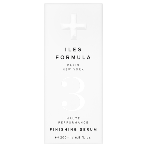 ILSE FORMULA FINISHING SERUM HAUTE PERFORMANCE
