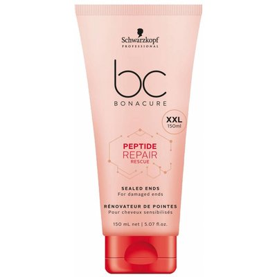 BC Peptide Repair Sealed Ends