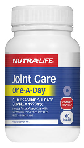 Nutralife Joint Care One-a-Day