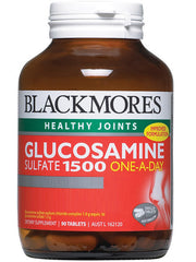 Blackmores Glucosamine 1500mg