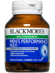 Blackmores Men's Performance Multi