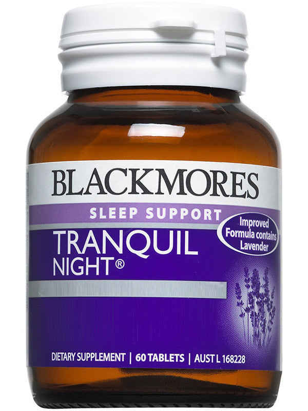 Blackmores Tranquil Night