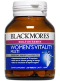 Blackmores Women's Vitality Multi