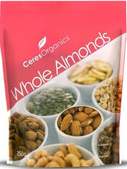 Ceres Organics Almonds