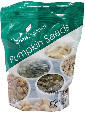 Ceres Organics Pumpkin Seeds