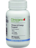 Clinicians Stress and Energy Support