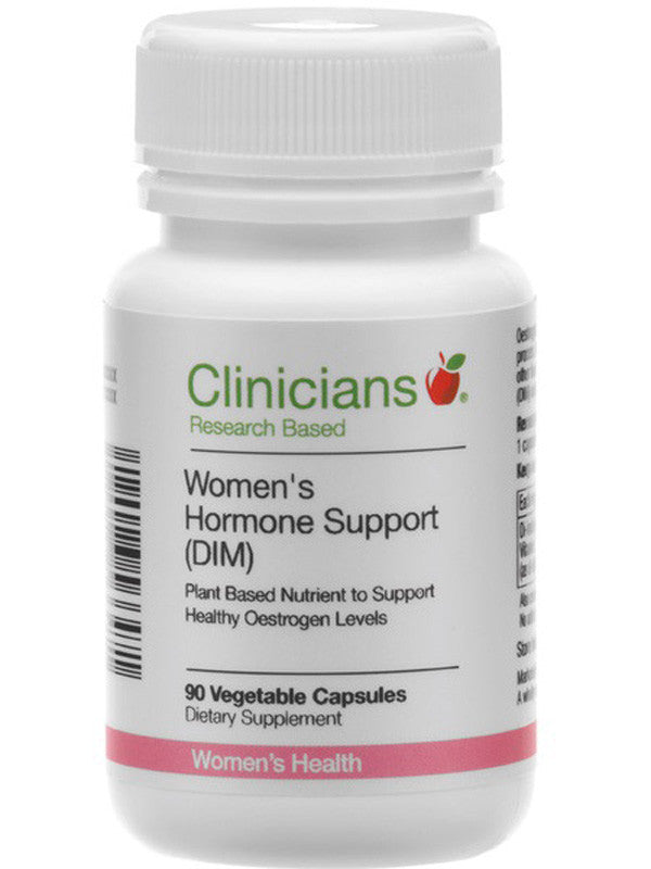 Clinicians Women's Hormone Support (DIM)