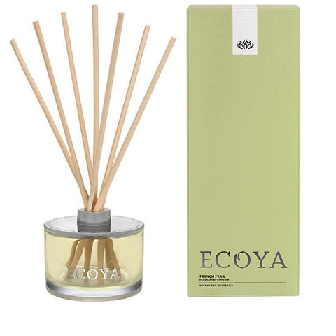 Ecoya diffusers - French Pear
