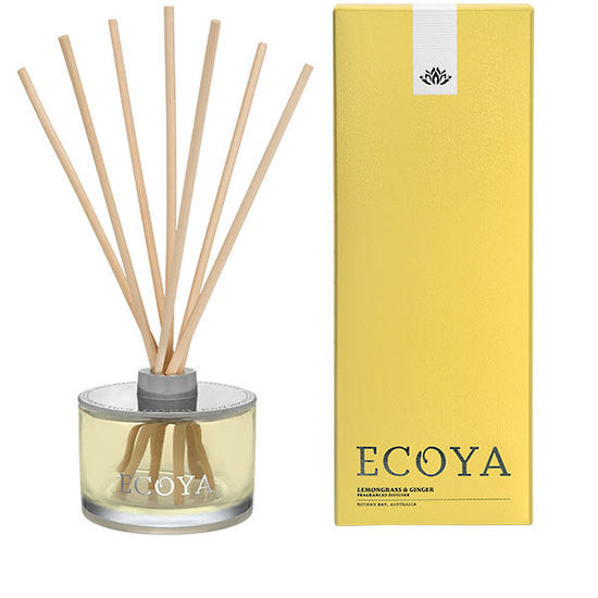 Ecoya diffuser - Lemongrass and Ginger
