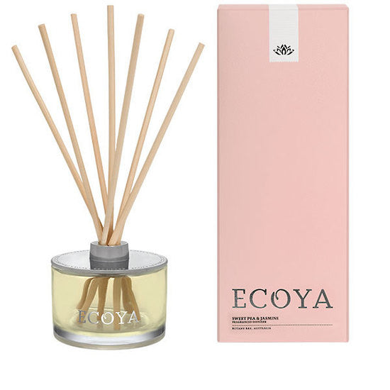 Ecoya diffuser - Sweet Pea and Jasmine