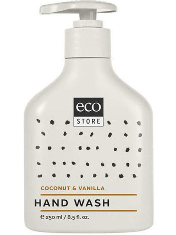 Ecostore Coconut & Vanilla Hand Wash 500ml